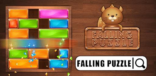 Falling Puzzle pc screenshot