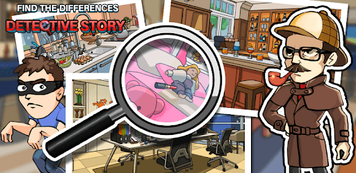 Find The Differences - Detective Story pc screenshot