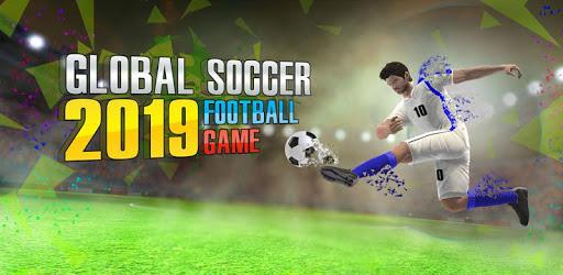 Global Football League pc screenshot
