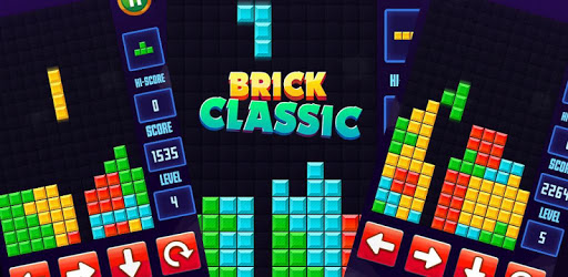 Brick Retro : Puzzle Classic pc screenshot