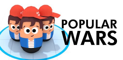 Popular Wars pc screenshot