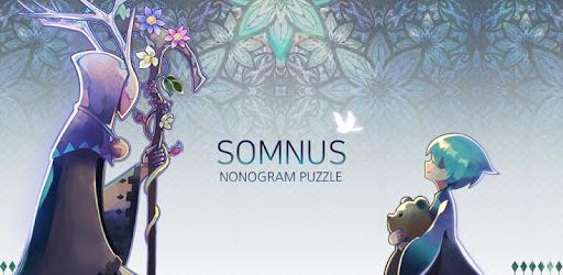 Somnus : Nonogram pc screenshot