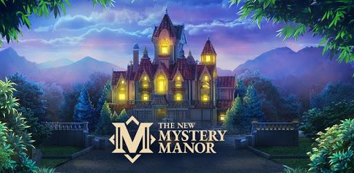 Mystery Manor: hidden objects pc screenshot