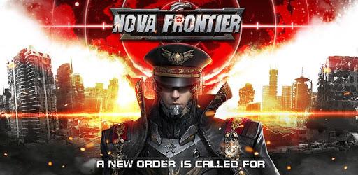 Nova Frontier pc screenshot