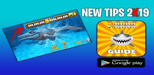 Tips For Hungry Shark Evolution pc screenshot