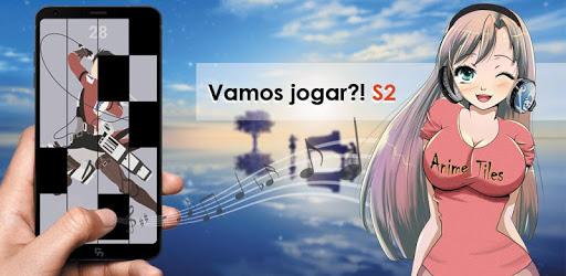Anime Tiles: Piano pc screenshot