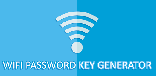 Free Wifi Password Key Generator pc screenshot