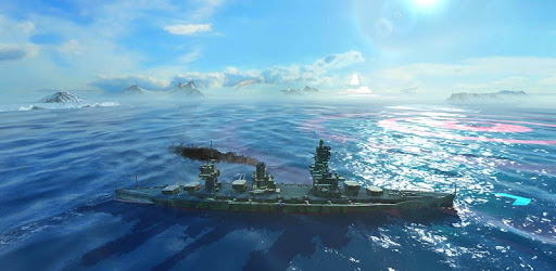 Warships Universe: Naval Battle for PC - Free Download