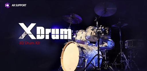 X Drum - 3D & AR pc screenshot