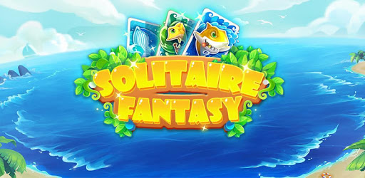 Solitaire Fantasy pc screenshot