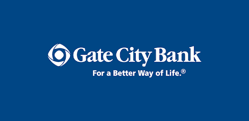 Gate City Bank Mobile pc screenshot