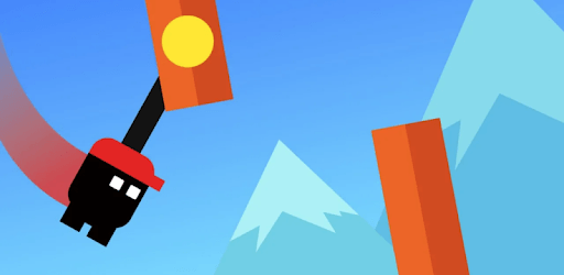 Sling and Jump pc screenshot