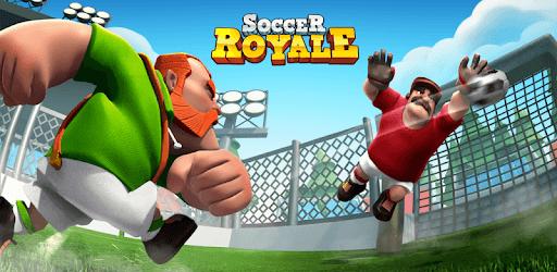 Soccer Royale : PvP Soccer Games 2019 pc screenshot