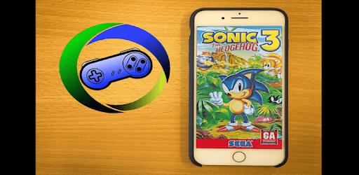 GENESIS and MEGA DRIVE GAMES: Play For Free pc screenshot
