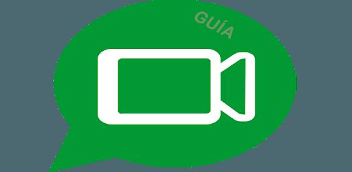 Videollamadas  Gratis y  Chat - mensajes tutorial pc screenshot