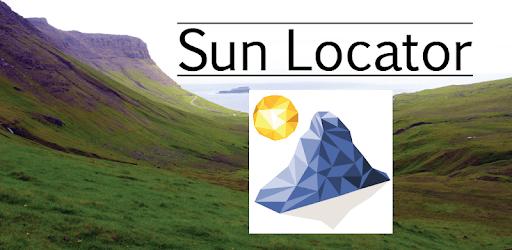 Sun Locator Lite (Sun and Moon) pc screenshot