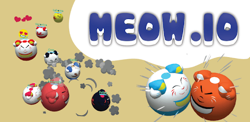 Meow.io - Cat Fighter pc screenshot