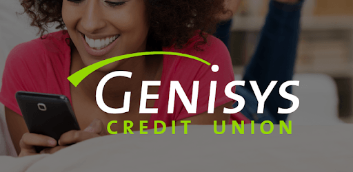 Genisys Mobile Banking pc screenshot