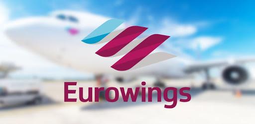 Eurowings - cheap flights pc screenshot