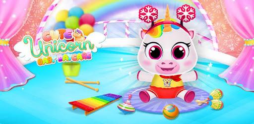 My Little Unicorn Daycare - Pet Care pc screenshot