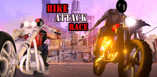 New Bike Attack Race - Bike Tricky Stunt Riding pc screenshot