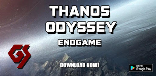 Thanos Odyssey - Endgame pc screenshot