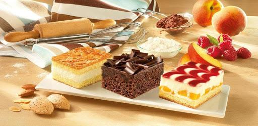 Easy Dessert Recipes pc screenshot