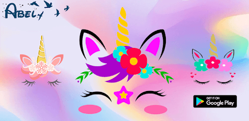 Cute Unicorn Girl Wallpapers Kawaii Backgrounds For Pc Free Download Install On Windows Pc Mac