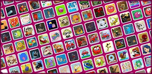 1 2 3 4 Player  Frippa  Girl Games pc screenshot