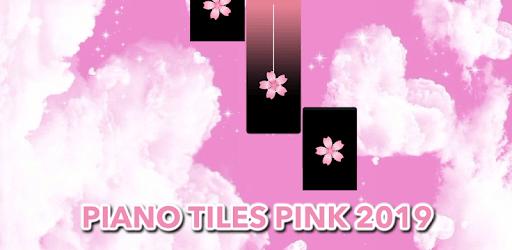 Ariana Grande Piano Tiles Pink 2019 Music & Magic pc screenshot