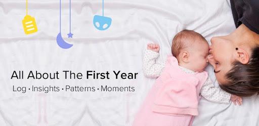 Glow Baby Breastfeeding Tracker, Nursing Timer App pc screenshot