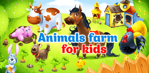 Animal Farm for Kids - Learn Animals for Toddlers pc screenshot