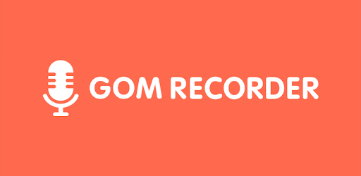 GOM Recorder - Voice and Sound Recorder pc screenshot