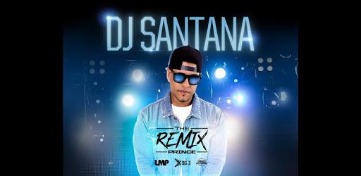DJ Santana pc screenshot