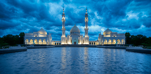 Mosque Wallpapers Full Hd Backgrounds Themes For Pc