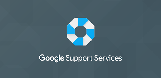 Google Support Services pc screenshot