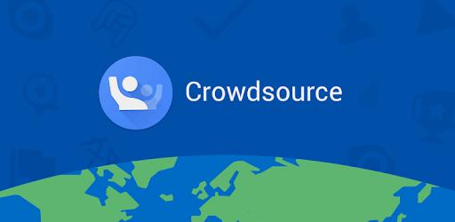 Crowdsource pc screenshot