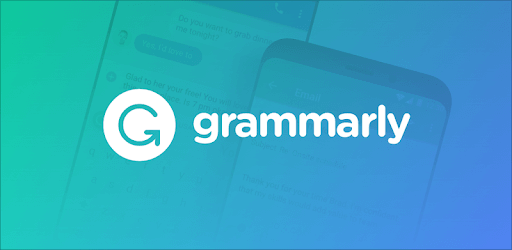 Grammarly Keyboard — Type with confidence pc screenshot