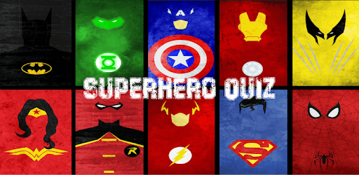 Guess the Superhero - Marvel Superhero Trivia Quiz pc screenshot