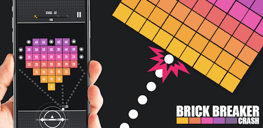 Brick Breaker Crash pc screenshot