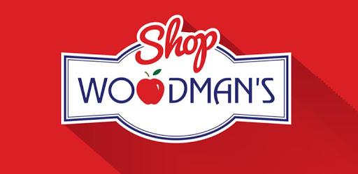 ShopWoodmans pc screenshot
