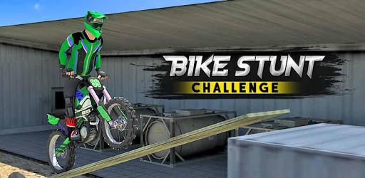 Bike Stunt Challenge pc screenshot