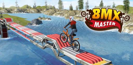 BMX Master pc screenshot