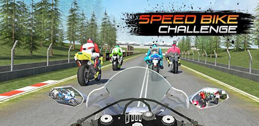 Speed Bike Challenge pc screenshot
