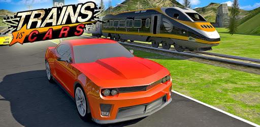 Trains vs. Cars pc screenshot