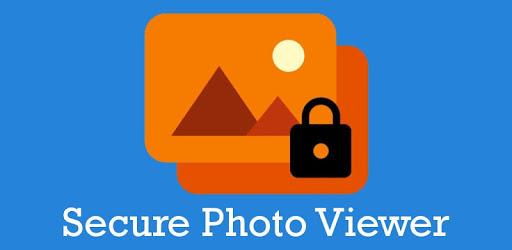 Secure Photo Viewer pc screenshot