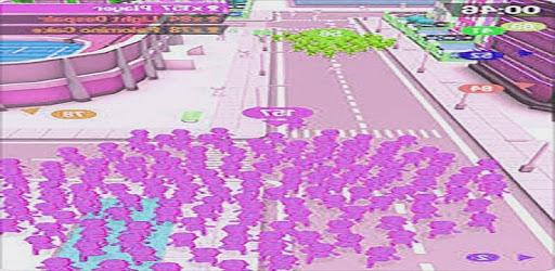 Crowd City - The true experience crowd guia 2019 pc screenshot
