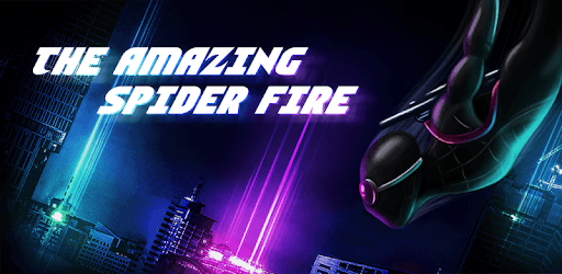 The Amazing Spider Fire pc screenshot