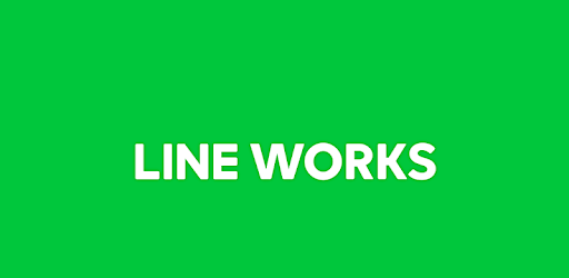 LINE WORKS pc screenshot
