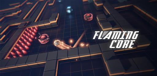 Flaming Core pc screenshot